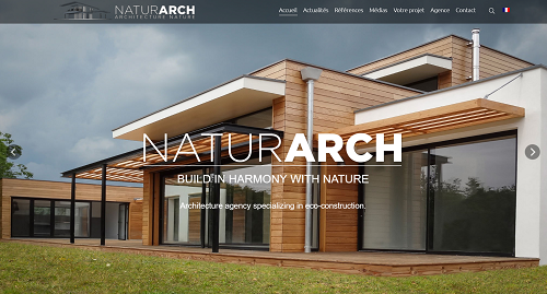 NaturArch - Mathieu RAUCY